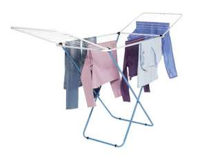 AQUAPUR Laundry Drying Rack £8.99 at LIDL