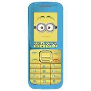 SIM free Despicable Me Minion DUAL SIM Phone £17.95 delivered (or click & collect) @ Argos