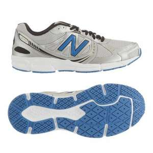 New Balance M470v4 mens running trainers £22.50 £3.50 del or Free CnC & instore @ Sportingpro