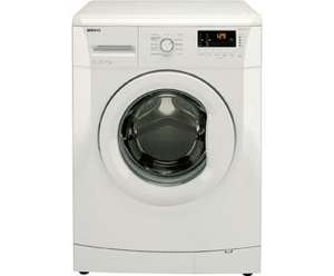 Beko WMB61431W 1400 RPM Freestanding Washing Machine - White £200 delivered from ao.com - potentially £180.00 with 10% quidco cashback