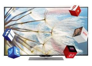 Finlux 65 Inch LED Smart TV - 1080p Full HD, Freeview HD £699.99 @ Finlux Direct