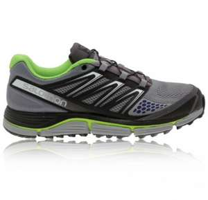 Solomon x wind trail shoes £34 @ TK Maxx in store