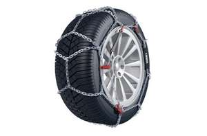 THULE CB-12 097 Snow chains - set of 2 £11.05 Prime, £14.55 Non Prime.