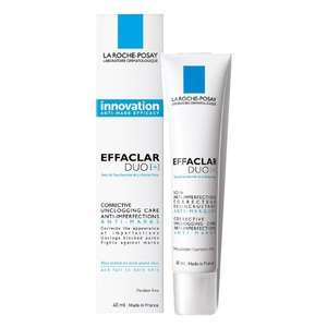 La Roche Posay Effaclar Duo + RRP £15.50 Boots Glitch, now £8.71 (43% OFF)