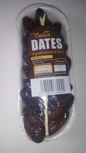 sultan dates 200gm reduced to 20p in Tesco in store (Harrow)