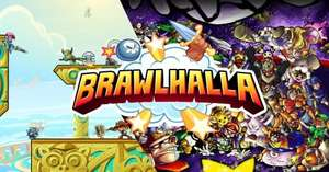 Brawlhalla Steam Keys Giveaway - Closed Beta