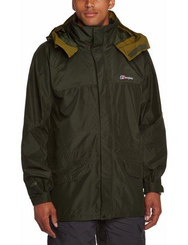 Berghaus Cornice III IA Goretex jacket £76.80 @ Amazon