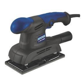 Energer ENB458SDR 1/3 Sheet Sander 240V 150w -  £7.99 @ Screwfix C&C