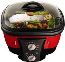 Go chef 8 in 1 cooker £45 @ Asda Thundridge