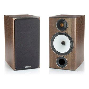 MONITOR AUDIO BRONZE BX2 £125 @ Audio Visual Online (code XY9T)