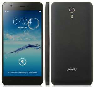 "Jiayu S3 3GB RAM 5.5"" 4G Smartphone IPS OGS Full Lamination 1920x1080 Android 4.4 MTK6752 Octa-core 1.7GHz 16GB ROM 13MP with NFC Dual Speakers (Black) £127.30 @ Focalprice"
