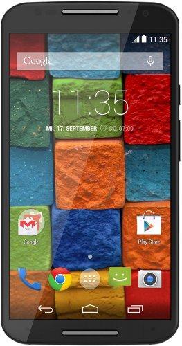 Motorola Moto X 2nd Generation Black 32GB £225.82 delivered (299 Euros) @ Amazon Germany