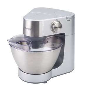 Kenwood Prospero KM283 (KM280 series) Stand Mixer - Silver £99 delivered at Amazon