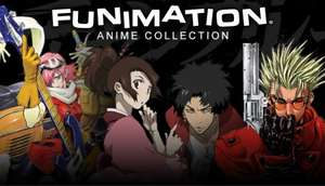 Unleash Your Anime Experience with FUNimation's New Xbox One App! - Funimation @ Xbox
