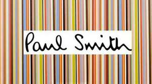 Paul Smith Sale 50% off everything