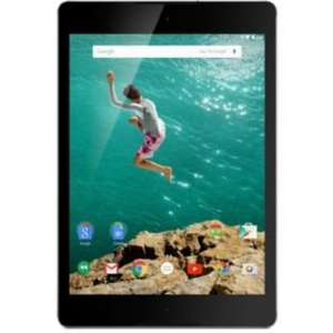 Nexus 9 8.9 Inch 16GB Tablet -White £199.99 @ Argos