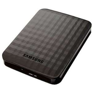 4TB in your pocket next week! New Samsung M3 Slimline USB 3.0 Portable HDD £149.99 @ Amazon