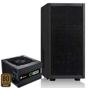 Intel Core I5 4460 1tb 8gb 1600Mhz GTX 970 4gb Core Computer Gaming PC £560 @ Fresh Tech Solutions