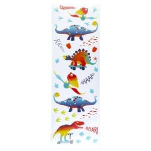 TESCO ONLINE AND IN STORE - VARIOUS KIDS BEDROOM WALL STICKERS AND MATCHING LINE LIGHTS FROM 50P-£3.50