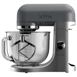 KMix Grey Stand Mixer £149.50 - Tesco Direct