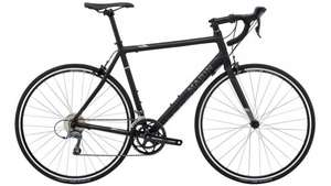 2015 Marin Argenta A6 Road Bike Black £349 from Rutland Cycles  RRP £600 - First few sold will include the Comp Model's Carbon Forks!
