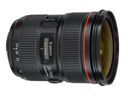 CANON EF 24-70mm f2.8L II USM £1099 @ Portus Digital
