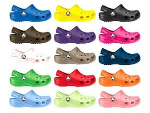 Original Crocs at LIDL £11.99 (Adult)