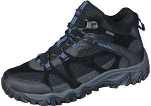 Merrell Rockbit Mid Gore-Tex, Men's High Rise Hiking Shoes R.R.P £110 only £33 @ Amazon (FREE Delivery)