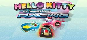 Hello Kitty and Sanrio Friends Racing - £11.24 @ Steam