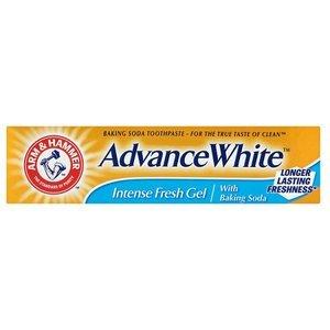 Arm & Hammer Advance White Intense Fresh Gel 75ml - £0.75p @ wilko
