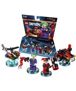 lego dimensions joker team pack £14.99 @ Argos
