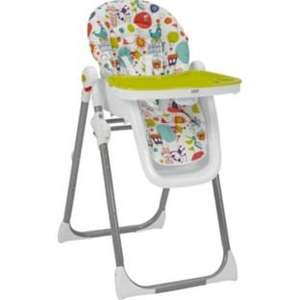 Mamas & Papas Pesto Highchair - Multicoloured £44.99 @ Argos
