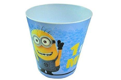 MINIONS Waste bin / bucket £1 @ Poundland