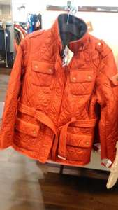 Barbour ladies polarquilt £79.99 @ TKmaxx