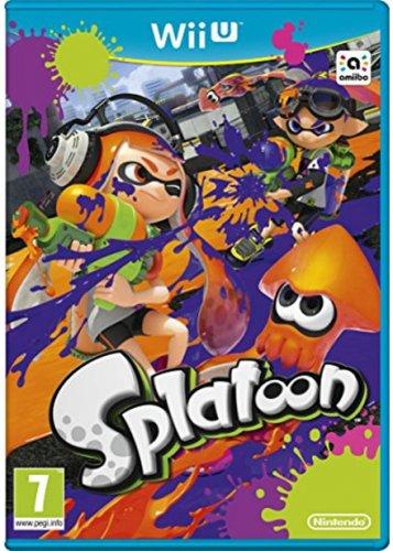 Splatoon Wii U £21.99 Delivered @ Base