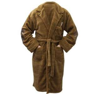 Doctor Who 11th Doctor Fleece Robe - £9.99 delivered from Internet Gift Store (or £8.99 with code)