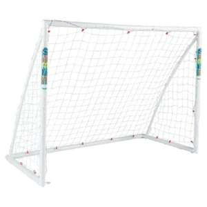 Samba Football Goal - 8ft x 6ft £60 @ Tesco