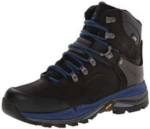 merrell crestbound goretex women's hiking boots from £48.00 @ Amazon