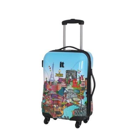 I.T.Luggage Lightweight Hand Luggage £29.99 @ B&M Bargains