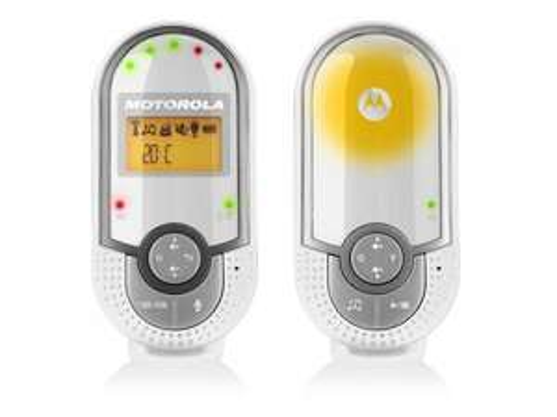 Motorola MBP16 Digital Audio Baby Monitor £10 @ Asda instore
