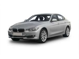 BMW 335d xDrive M Sport Saloon - 2 year lease deal (Term £9200) @ Wessex Fleet Solutions