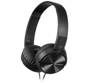 Sony MDR-ZX110NA Overhead Noise Cancelling Headphones - Top Noise Cancelation Headphones £29.75 @ Amazon/MyMemory