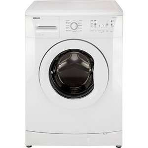 Beko WM7120W 7KG 1200 Spin Washing Machine - White. £188.94 Price incl. del. ARGOS