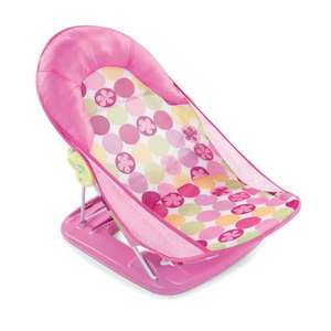 Summer Infant Deluxe Baby Bather Circle Daisy £10 (Prime) £13.30 (non prime) @ Amazon