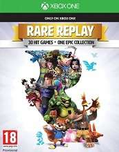 Rare Replay (Xbox One) £16.35 Delivered @ Boomerang