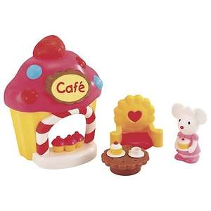 Early Learning Centre HappyLand Mouse Café £5.00 @ John Lewis