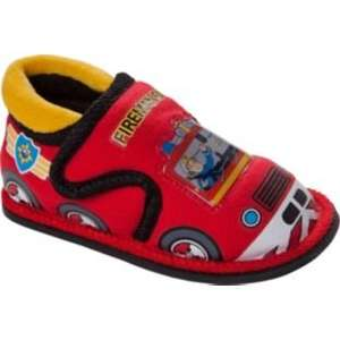 Fireman Sam Boys' Slippers now £1.99 at Argos