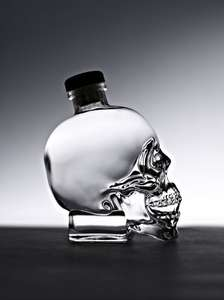 Crystal Head Vodka £42.13 delivered @ Drink Shop