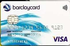 Barclaycard Initial Cashback Credit Card with upto £40 cashback + TCB / Quidco @ Barclaycard
