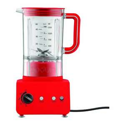 Bodum Bistro 1.25 L Blender - Red from Amazon - £22